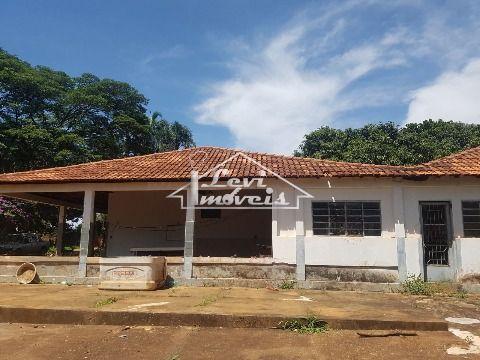 Chacara 20.000 m² Novo Gama - GO
