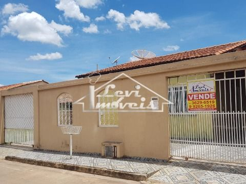 Excelente Casa 3 quartos na Cidade Jardins, Valparaiso de Goiás