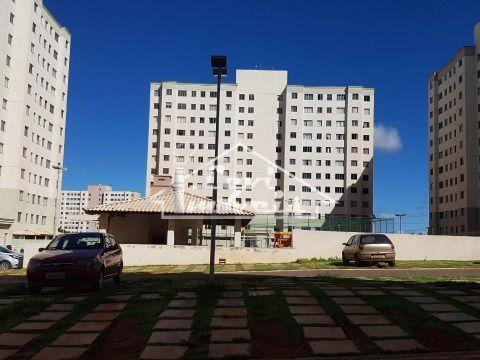 ÁGIO Apartamento 02 quartos