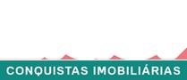 Líder - Conquistas Imobiliárias <br> Logo