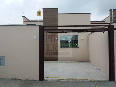 Casa em Residencial Jequitibá - Caçapava