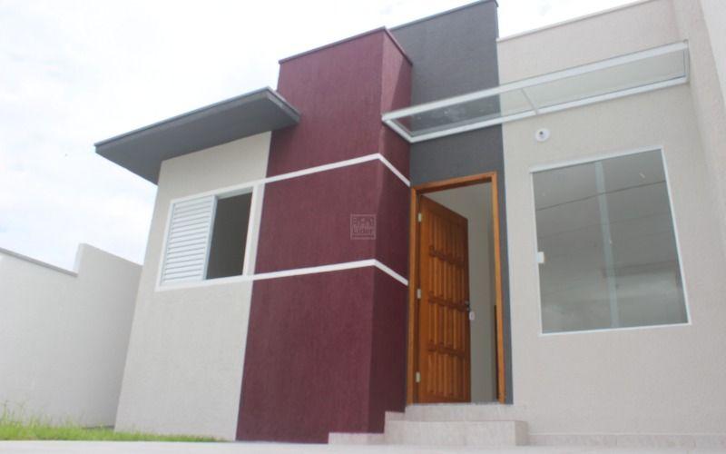 Casa em Jardim Panorama - Caçapava