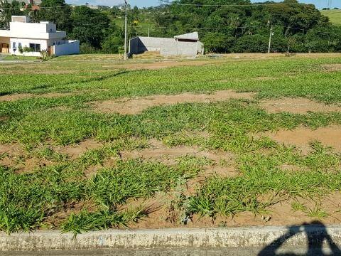 Terreno em Cond. Terras do Vale - Caçapava
