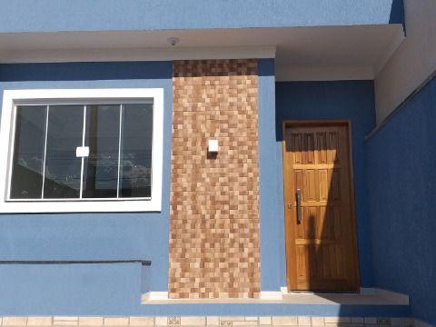 Casa em Residencial Esperança - Caçapava