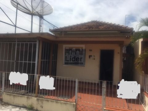 Casa em Centro - Caçapava