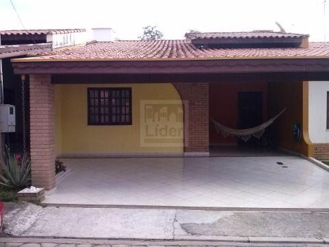 Casa em Condominio em Cond. Paraty - Caçapava