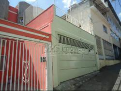 Sobrado em Cidade Patriarca - São Paulo