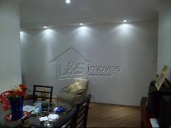 Apartamento em Vila alpina - São Paulo