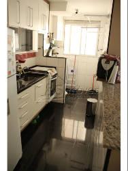Apartamento em Vila Guilhermina - São Paulo