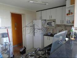 Apartamento em Cidade A.E. Carvalho - São Paulo