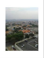 Apartamento em Vila Jacui - São Paulo