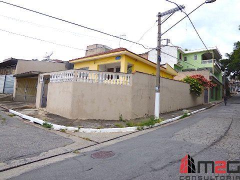 Oportunidade para venda em Pirituba, casa de esquina