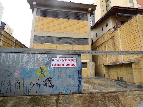Galpão à venda na Vila Ipojuca