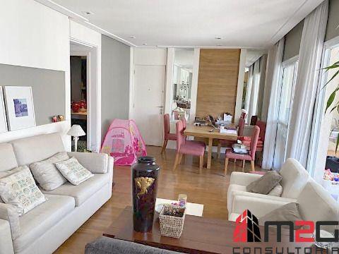 Apartamento para venda no Alto da Lapa