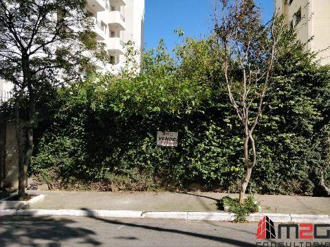 Terreno à venda na Vila Madalena