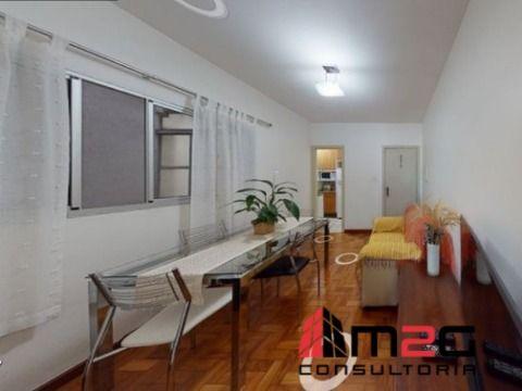 Apartamento de 2 Dormitórios, Sem Vaga, para Venda em Perdizes