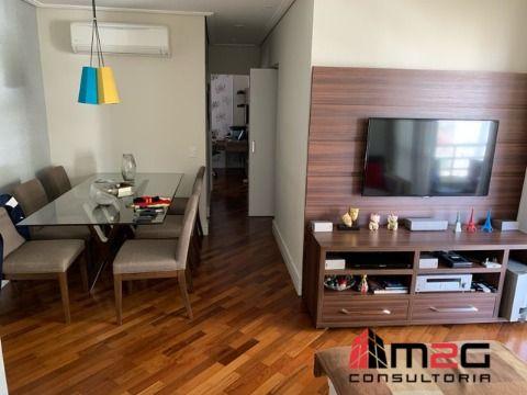 Apartamento de 3 Dormitórios e 2 Vagas para Venda no Sumaré