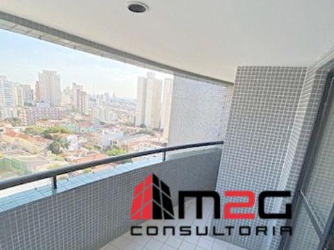 Oportunidade - Apartamento de 98m² para locação nas Perdizes.