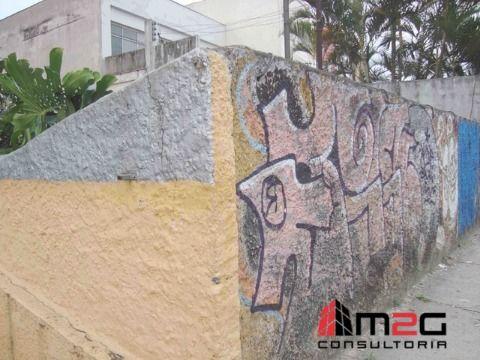 Terreno de 300m² para Incorporadores Próximo Metro Vila Madalena