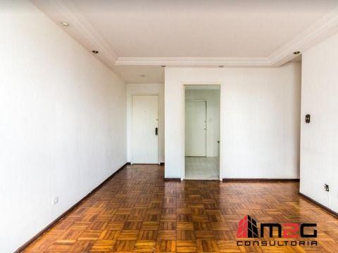 Apartamento de 3 Dormitórios e 1 Vaga para Venda na Vila Romana