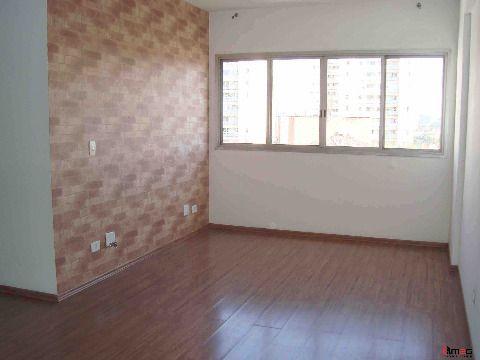 Apartamento de 70m² para locação na City Lapa com lazer e vaga de garagem.