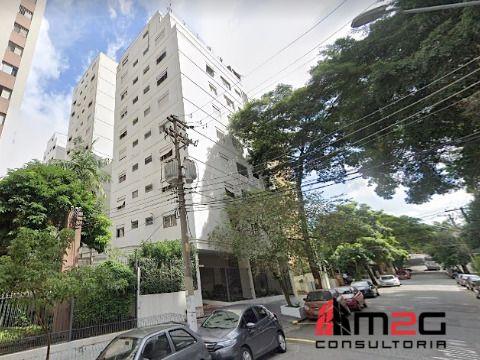 Morar bem em Pinheiros, apartamento de 82m² com vaga de garagem para venda.