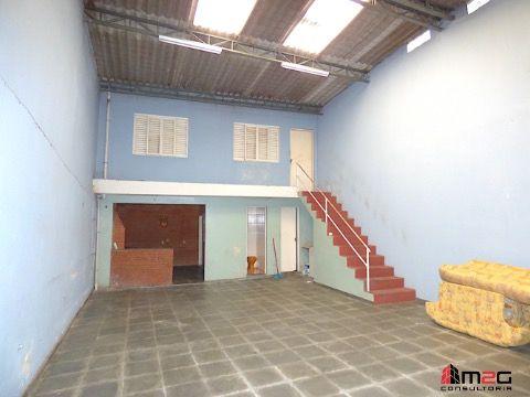 Galpão Comercial na Vila Jaguara, para venda ou Locação