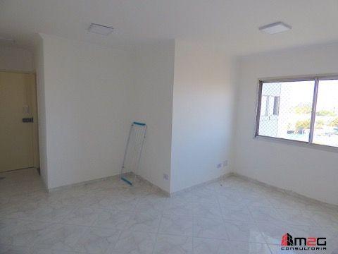 Lindo apartamento reformado, em Pirituba