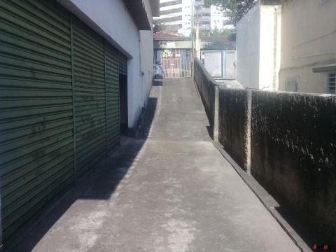 Galpão Comercial de 187 Metros com 6 Vagas para Locação no Alto da Lapa