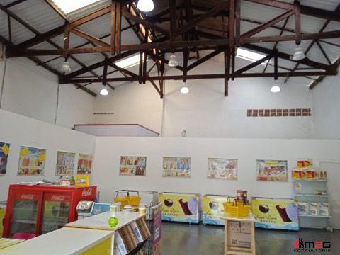Galpão para venda e locação em Pirituba