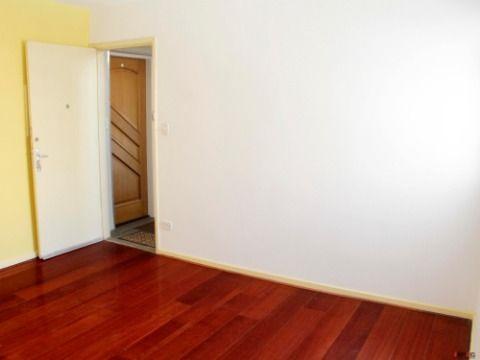 Apartamento de 2 Dormitórios e 1 Vaga para Venda na Vila Madalena