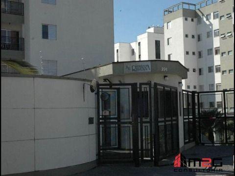 Apartamento à venda em Mogi das Cruzes