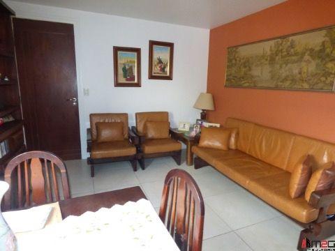 Apartamento à venda no bairro do Piqueri.