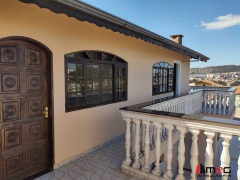 Casa para locação no Jardim Santa Lucrécia
