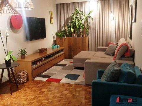 Apartamento de 2 Dormitórios e 1 Vaga para Venda no Alto da Lapa