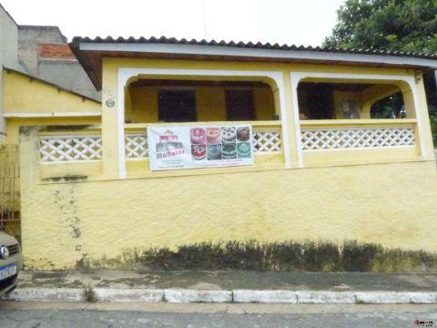 Casa à Venda na Vila Pereira Barreto