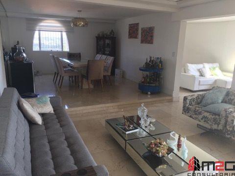 Apartamento à venda em Alto de Pinheiros