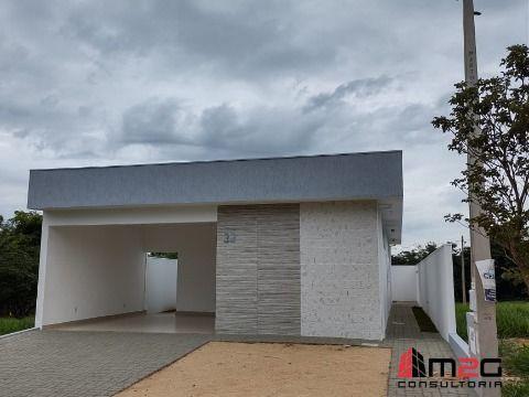 Casa a Venda Condomínio Araraquara
