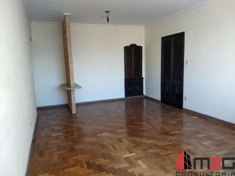 Apartamento à venda e locação no Centro de Taubaté