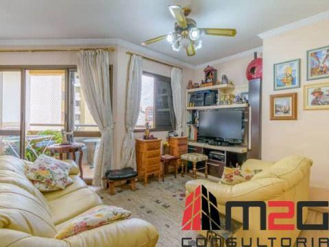 Apartamento de 3 Dormitórios e 3 Vagas para Venda com Permuta e Locação no Alto da Lapa