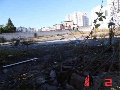 Terreno para venda ou locação no bairro da Água Branca.