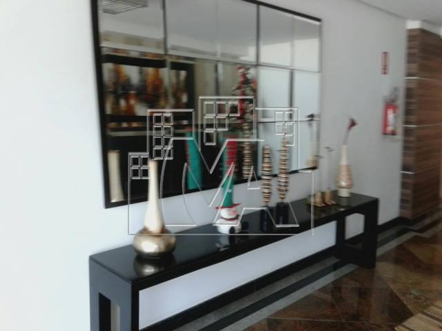 DECORAÇÃO HALL DE ENTRADA