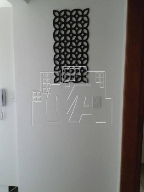 12 - DECORAÇÃO DO HALL DO APTO