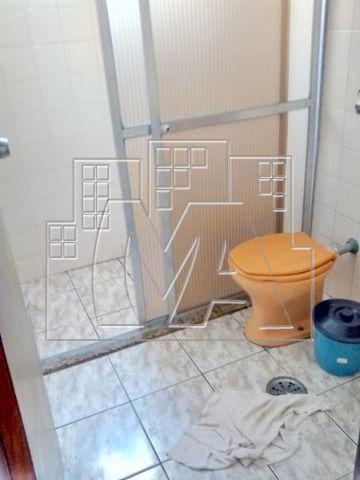 WC DA DEPENDÊNCIA DE EMPREGADA
