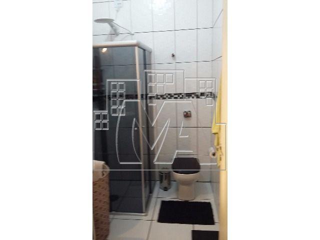 Banheiro segundo plano