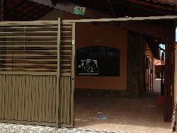 Belissima casa térrea no Maracãna