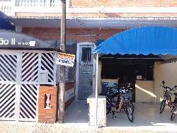 sala  comercial  , bem localizada   , próximo  a vários comércios , dois ambientes , dois banheiros  , uma pequena cozinha  , não tem garagem  , de...