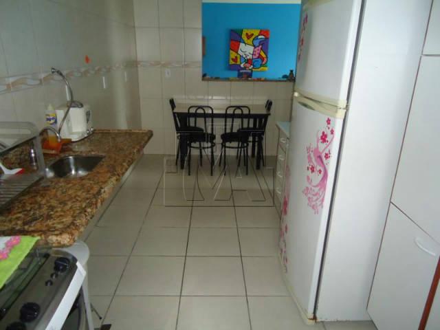 Cozinha 2º ângulo