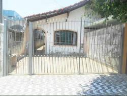 Casa em Balneário Maracanã - Praia Grande