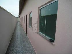 Casa em Condominio em Vila Sonia - Praia Grande